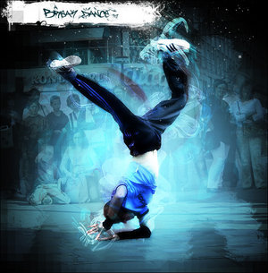Baixar Break Dance Music Collection